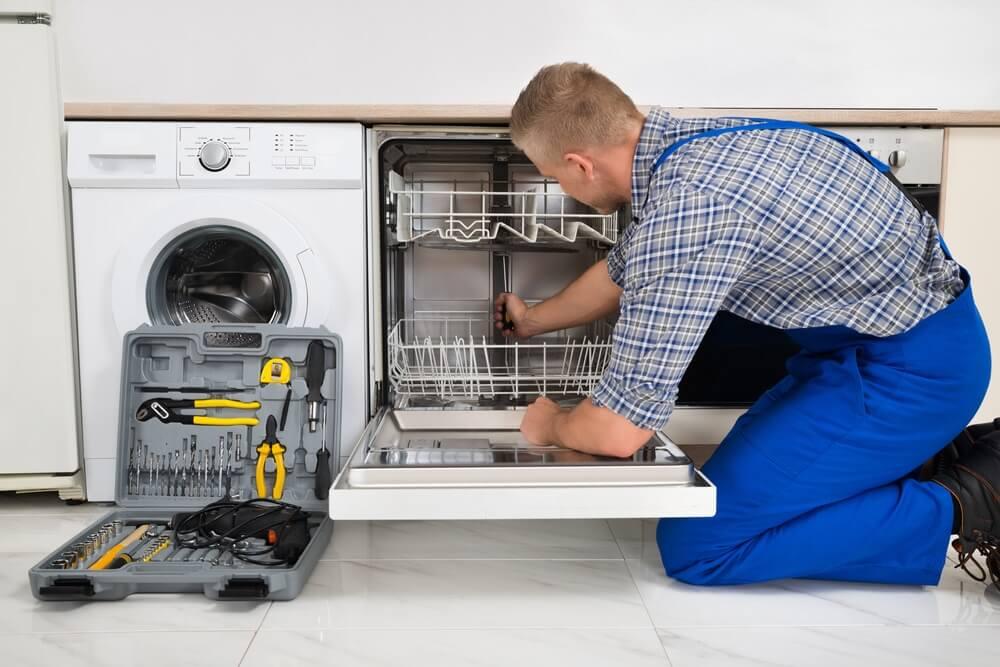 Electric oven repair in London, Oven repair service in London, Dishwasher and oven repair in London